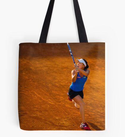 Agnieszka Radwańska @ Roland Garros Tote Bag