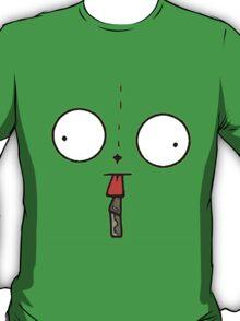 Minimalist Gir T-Shirt