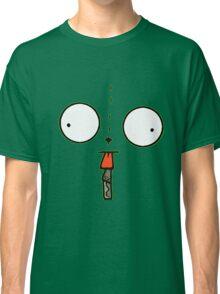 Minimalist Gir Classic T-Shirt