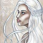Daenerys by AlexKujawa