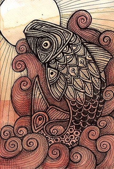 Go! Fish by Lynnette Shelley