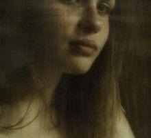 Stephanie - II by Don McCrae