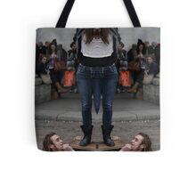 weird and wacky Tote Bag