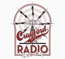 Crayford Radio Kids Clothes