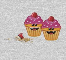 CUPCAKE CANNIBALS 2 Kids Clothes
