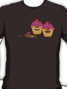 CUPCAKE CANNIBALS 2 T-Shirt