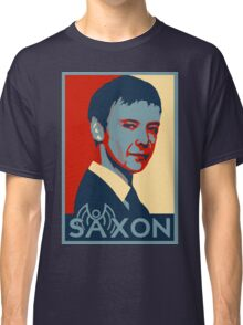 Saxon for PM Classic T-Shirt