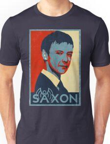Saxon for PM T-Shirt
