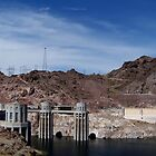 Hoover Dam Environment by Eileen Brymer