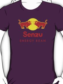 Senzu: Energy Bean T-Shirt