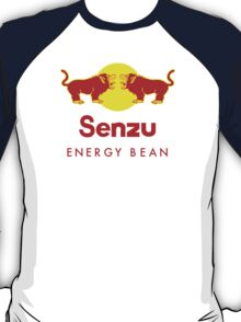 Senzu: Energy Bean T-Shirt