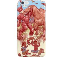 Role playing iPhone Case/Skin