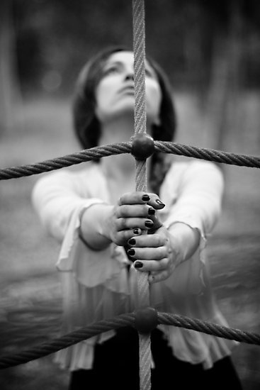 on the playground again by Victor Bezrukov