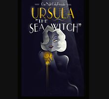 URSULA THE SEA WITCH Women's Tank Top