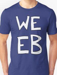 Basic Weeb Graphic Unisex T-Shirt