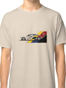 Cadillac CTS V Coupe Race Car Classic T-Shirt