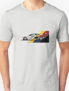 Cadillac CTS V Coupe Race Car T-Shirt
