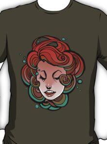 Swirls and swirls T-Shirt