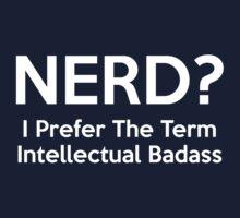 Nerd? by FunniestSayings