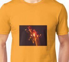 Fire Flowers from the High Desert Unisex T-Shirt