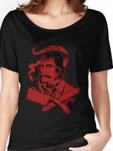 Bill The Butcher Women's Relaxed Fit T-Shirt
