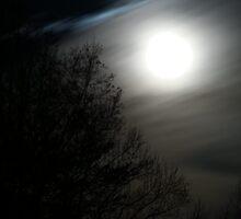 Blue Moon by Zachary Sykes