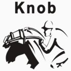 Knob Jockey by Shontay