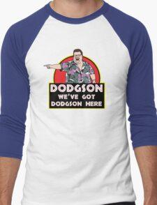 We've Got Dodgson Here Men's Baseball ¾ T-Shirt