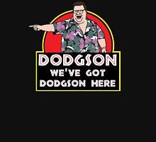 We've Got Dodgson Here Unisex T-Shirt