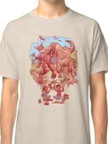 Role playing Classic T-Shirt