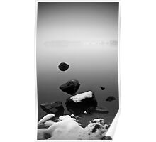 Weight of Tranquillity 01 Poster