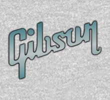 Vintage Gibson One Piece - Long Sleeve