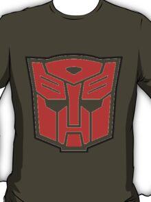 autobot - red T-Shirt