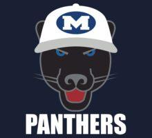 Midlothian Panther Kids Clothes