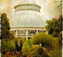 The Conservatory by Jessica Jenney