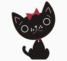 Cat One Piece - Long Sleeve