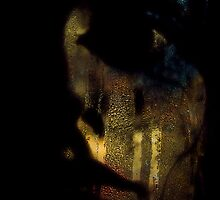 Rain Girl by Bernhard Reddig