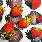 Strawberries by ©Janis Zroback