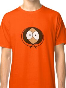 Kenny from south park Classic T-Shirt