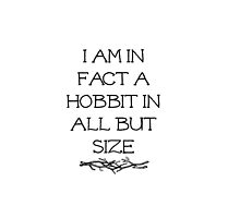 Hobbit Pride by teas-and-pages