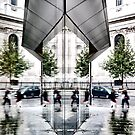 London Reflected by Peter Tachauer