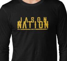 Jason Nation EST 2012 Long Sleeve T-Shirt
