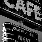Chappell Hill Cafe by DionNelson