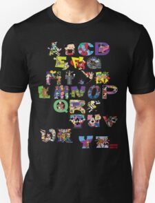 Saturday Morning Cartoons! T-Shirt