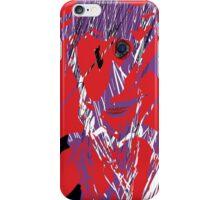 Vincent Hatman iPhone Case/Skin