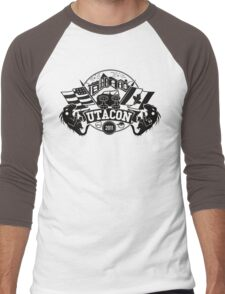 Utacon 2011 Men's Baseball ¾ T-Shirt