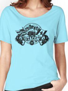 Utacon 2011 Women's Relaxed Fit T-Shirt
