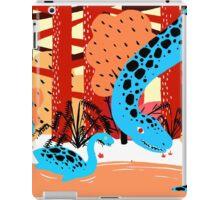 Dinosaurs iPad Case/Skin
