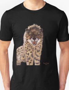 """""""A Spotted Hyena"""" T-Shirt"""