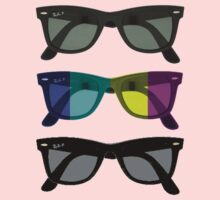 ray bans tri Kids Clothes